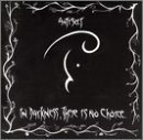 ANTISECT In Darkness There Is No Choice album cover