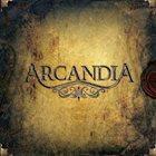 ANTONIO PANTANO Arcandia album cover