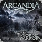 ANTONIO PANTANO Lost Tales of the Nordic Warriors album cover