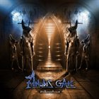 ANUBIS GATE Purification album cover