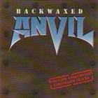 ANVIL Backwaxed album cover