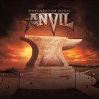 ANVIL Monument Of Metal album cover