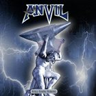 ANVIL Still Going Strong album cover