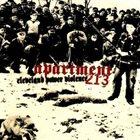 APARTMENT 213 Cleveland Power Violence album cover