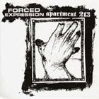 APARTMENT 213 Forced Expression / Apartment 213 album cover