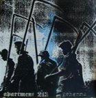 APARTMENT 213 Gehenna Vs. Apartment 213 album cover