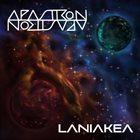 APASTRON Laniakea album cover