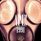 APE! 1991 album cover