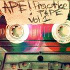 APE! Practice Tape Volume 1 album cover