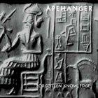 APEHANGER Forgotten Knowledge album cover