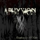 APHYXION Eradication of Fates album cover
