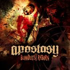 APOSTASY (CT) Bloodlust Reborn album cover