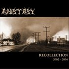 APOSTASY (CT) Recollection album cover
