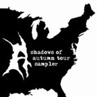 APOSTASY (CT) Shadows of Autumn Tour Sampler album cover