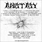 APOSTASY (CT) Spring Sampler album cover