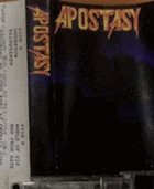 APOSTASY (KS) 1995 Cassette Sampler album cover