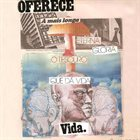 ARABESCO Caracol album cover