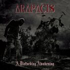 ARAPACIS A Disturbing Awakening album cover