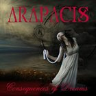 ARAPACIS Consequences of Dreams album cover