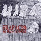 ARAPACIS So Many Leapers album cover
