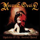 ARCANE GRAIL Mysteries of the Ancient Charnel album cover