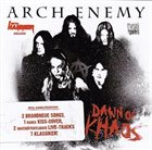 ARCH ENEMY Dawn of Khaos album cover