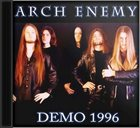 ARCH ENEMY Demo album cover