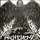 ARCH ENEMY Råpunk album cover
