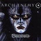 ARCH ENEMY Stigmata album cover