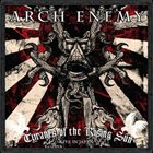ARCH ENEMY Tyrants of the Rising Sun: Live in Japan album cover
