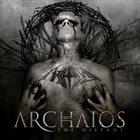 ARCHAIOS The Distant album cover