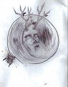 ARCHDRUID Doom Tomb album cover