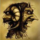 ARCKANUM Arckanum / Sataros Grief album cover