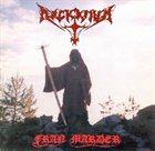 ARCKANUM — Fran Marder album cover