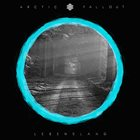 ARCTIC FALLOUT Lebenslang album cover