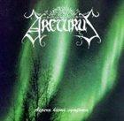 ARCTURUS Aspera Hiems Symfonia album cover
