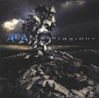 ARENA Contagious album cover