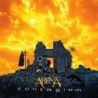 ARENA Contagium album cover