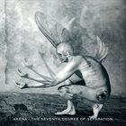 ARENA — The Seventh Degree of Separation album cover