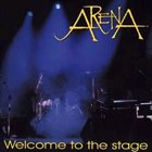 ARENA Welcome to the Stage album cover