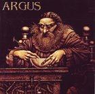 ARGUS Argus album cover