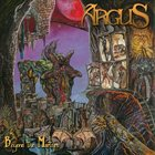 ARGUS Beyond the Martyrs album cover