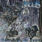 ARGUS Boldly Stride The Doomed album cover