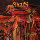 ARGUS From Fields of Fire album cover