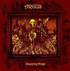 ARGUS Sleeping Dogs album cover