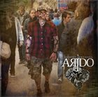 ARIDO Desert In My Soul album cover
