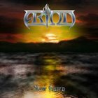 ARION New Dawn album cover