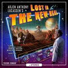 ARJEN ANTHONY LUCASSEN Lost in the New Real album cover