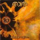 ARKAN Burning Flesh album cover