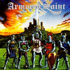 ARMORED SAINT March of the Saint album cover